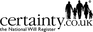MGF Wills & Estate Planning - Certainty Logo 1