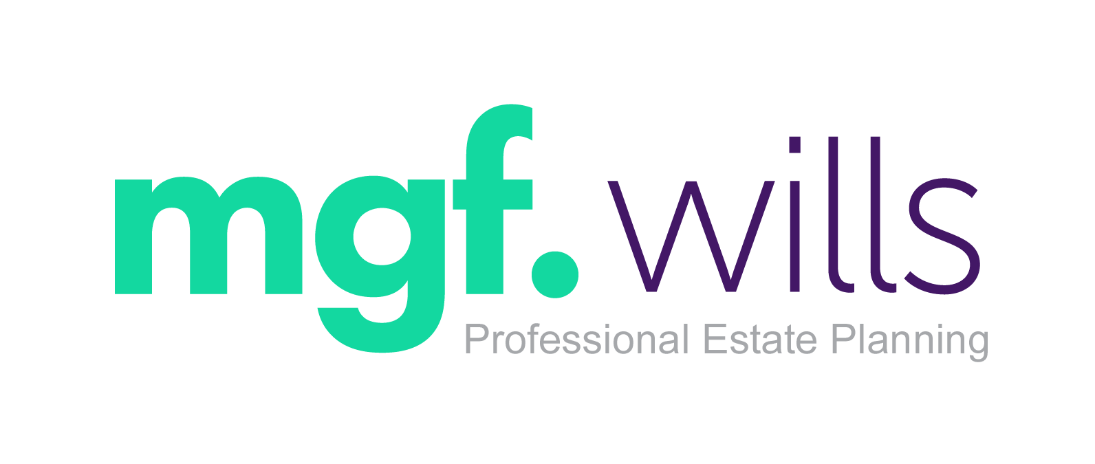 MGF Wills Logo - Home