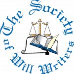 MGF Wills & Estate Planning - Society of Willwriters Logo 2