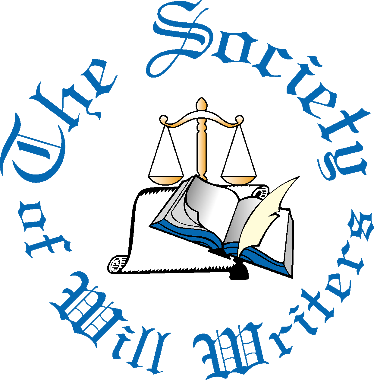 MGF Wills & Estate Planning - Society of Willwriters Logo