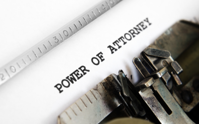 What happens if I don't make a Lasting Power of Attorney?